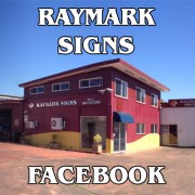 Raymark Signs Facebook